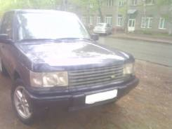 Land Rover Range Rover. 46D