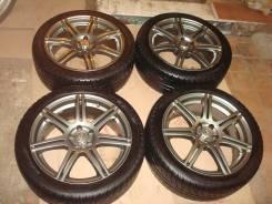 Bridgestone BEO. 7.0x17, 5x100.00, ET30, ЦО 73,1мм.