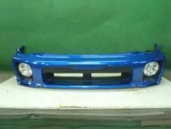 Бампер передний Subaru Impreza g2