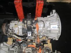 Коробка переключения передач. Isuzu Elf Двигатель 4HL1