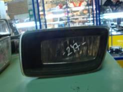 Противотуманка, левая Nissan Presage, NU30