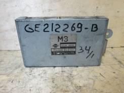 Блок управления двс. Nissan Cefiro, PA32 Двигатель VQ25DE