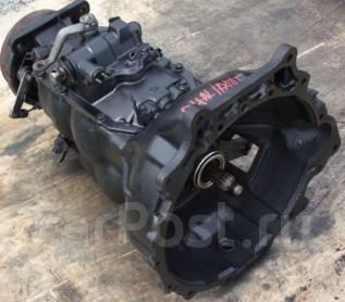 Механическая коробка переключения передач. Hyundai County