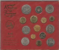 Набор Монет Таиланда