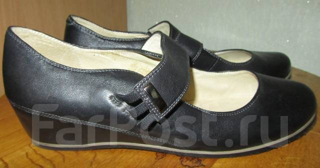 Туфли на толстой подошве и каблуке. Туфли на сплошной подошве – модно,  удобно, практично | 336x640