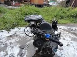 Двигатель нива лада 2106