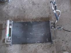 Радиатор кондиционера. Mazda Demio, DY3R, DY5W, DY3W, DY5R Двигатель ZJVE