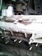 Головка блока цилиндров. Лада 2112 Двигатель 21124