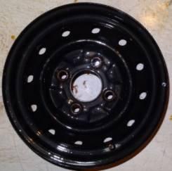 Daihatsu. 4.0x13, 4x110.00, ET35, ЦО 60,0мм.