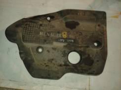 Крышка двигателя. Renault Laguna, 2F1