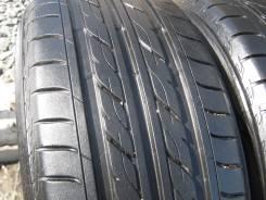 Bridgestone Ecopia. Летние, 2013 год, износ: 5%, 4 шт