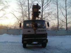 Ивановец КС-3577. Продам автокран, 1 800 куб. см., 14 000 кг., 14 м.
