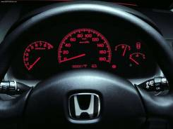 Панель приборов. Honda Accord, CL7 Двигатель K20A
