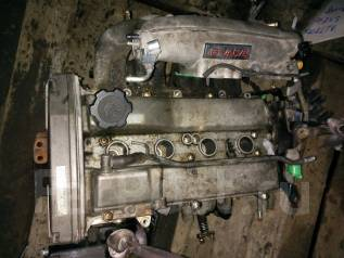 Двигатель. Toyota Celica, ST165 Двигатель 3SGTE