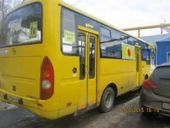 Higer KLQ6728. Продается автобус Higer KLQ 6728G, 19 мест
