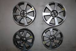 OZ Racing Exclusive. 7.0x17, 4x114.30, ET38