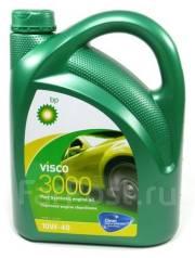 BP. Вязкость 10W40, полусинтетическое