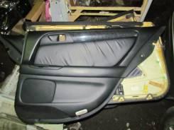 Обшивка двери. Toyota Aristo, JZS161, JZS160