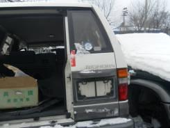 Дверь багажника. Isuzu Bighorn, UBS69DW, UBS69GW, UBS69 Двигатель 4GJ2