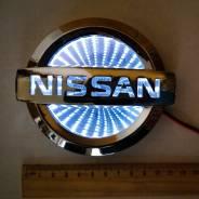 Эмблема. Nissan Civilian, DCW41