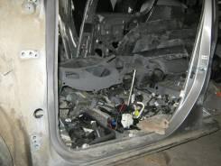 Стойка кузова. Toyota Yaris Toyota Vitz