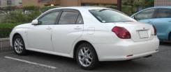 Toyota Verossa. GX110
