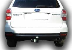 Фаркоп. Subaru Forester, SJ