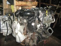 Двигатель RF для Mazda