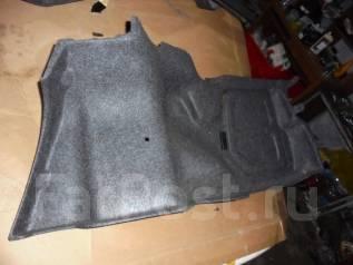 Обшивка багажника. Toyota Curren, ST207, ST206, ST208