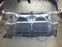Радиатор кондиционера. Nissan Wingroad, WFNY11 Двигатель QG18DE