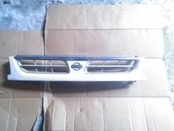 Решетка радиатора. Nissan Avenir Salut, PW10 Двигатель SR20DE