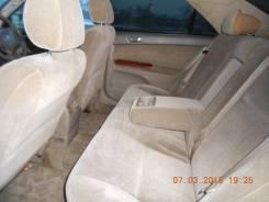 Сиденье. Toyota Camry, ACV30, ACV30L