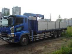Услуги воровайки 10-12 тонн