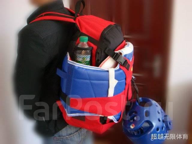 Рюкзак для тхэквондо втф рюкзак take it easy паук