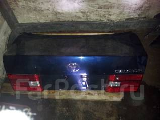 Багажный отсек. Toyota Celsior, UCF21 Двигатель 1UZFE