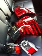 Стоп-сигнал. Toyota Land Cruiser Prado, 150