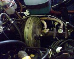 Вакуумный усилитель тормозов. Лада 2107. Под заказ