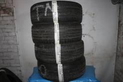 Kumho eco Solus KL21. Летние, 2012 год, без износа, 4 шт