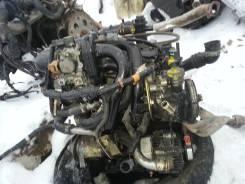 Генератор. Daihatsu Terios Kid, J131G Двигатель EFDET