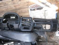 Панель приборов. ГАЗ Волга, 3110 Двигатель 406