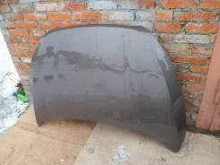 Капот. Hyundai ix35