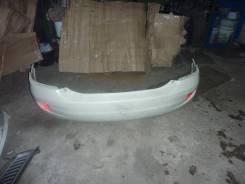Бампер. Honda Civic, EU1 Двигатель D15B