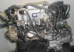 Двигатель в сборе. Rover 45