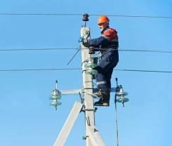 Электромонтажные работы и доп услуги