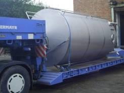 Емкостное оборудование для нефтехимической промышленности