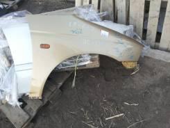 Крыло. Honda Odyssey, RA7