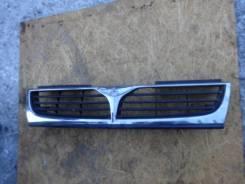 Решетка радиатора. Mitsubishi Chariot, N44W