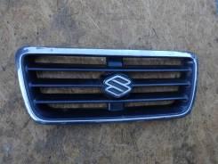 Решетка радиатора. Suzuki Escudo, TD01W