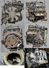 Двигатель в сборе. Mazda MPV, LVEW, LVEWE Двигатели: JE, JEE