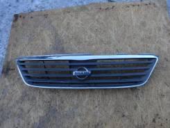 Решетка радиатора. Nissan Sunny, EB14
